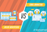 CPM, PPC, CPC vs Cold Email Marketing