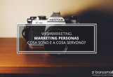 Email Marketing: Marketing Personas per raggiungere il Target