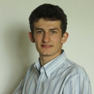 Taras Hevko
